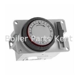 CLOCK WITH SLIDER SWITCH BIASI BI1015112