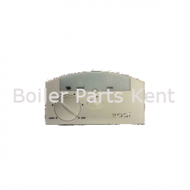 USER CONTROL UNIT ICOSICOS SYSTEM HE IDEAL 173532